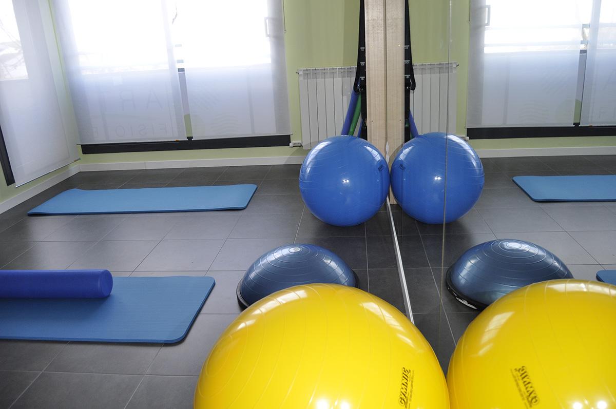 centro de rehabilitacion funcional